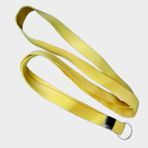 cordão amarelo