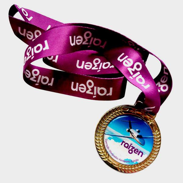 medalha raizen